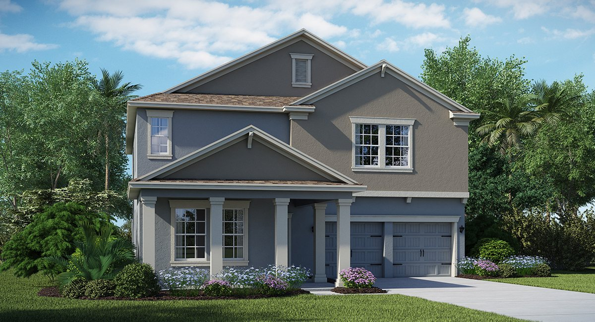 Homes in Central Florida