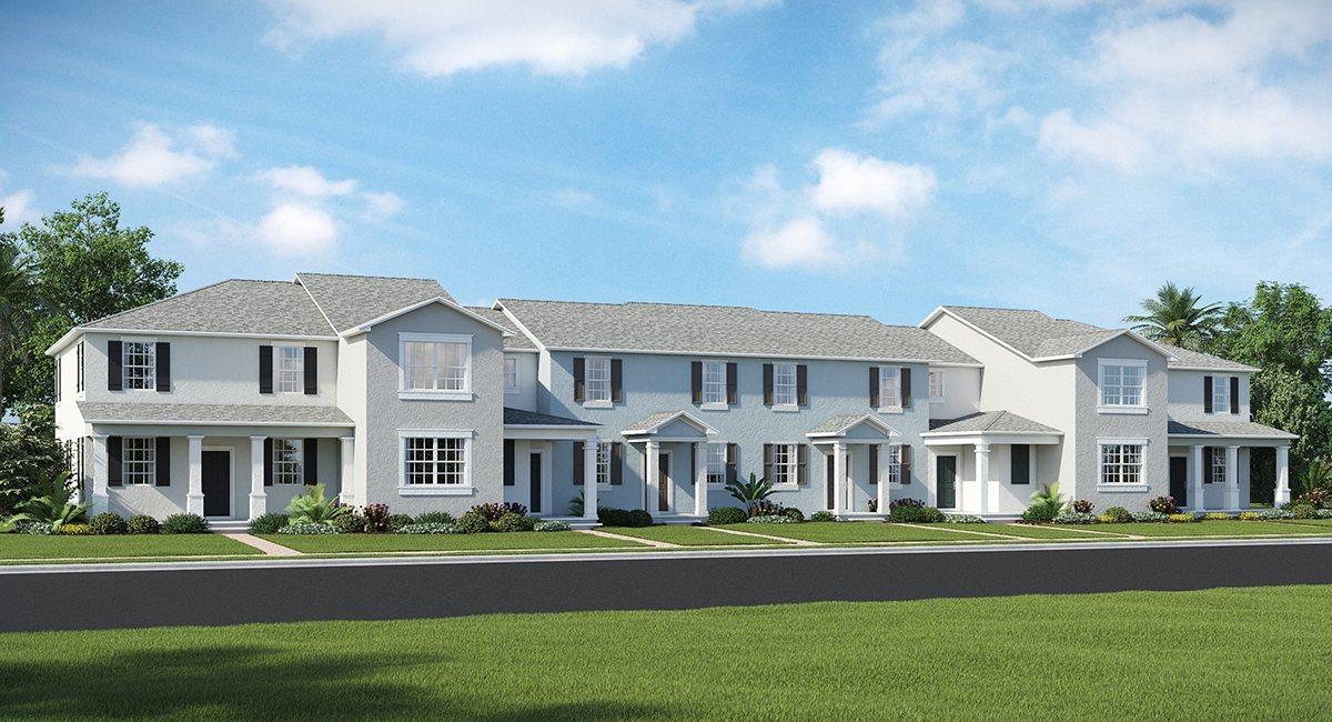 Lancaster - Storey Park - Homes in Central Florida