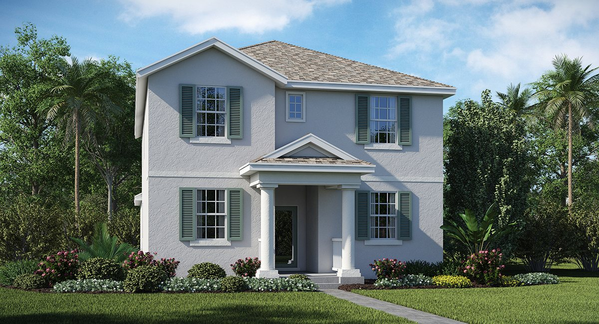 Delray - Storey Park - Homes in Central Florida
