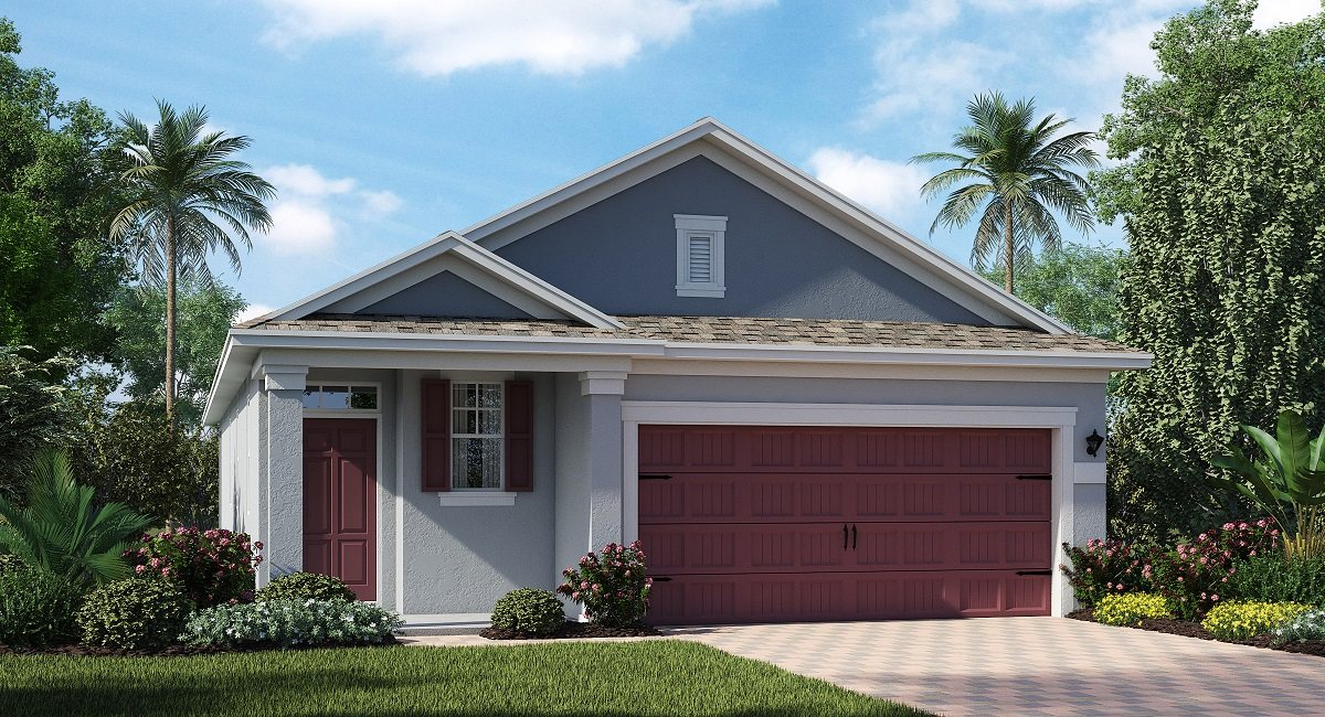 Homes in Kissimmee