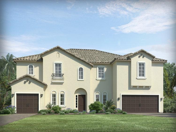 Homes in Orlando