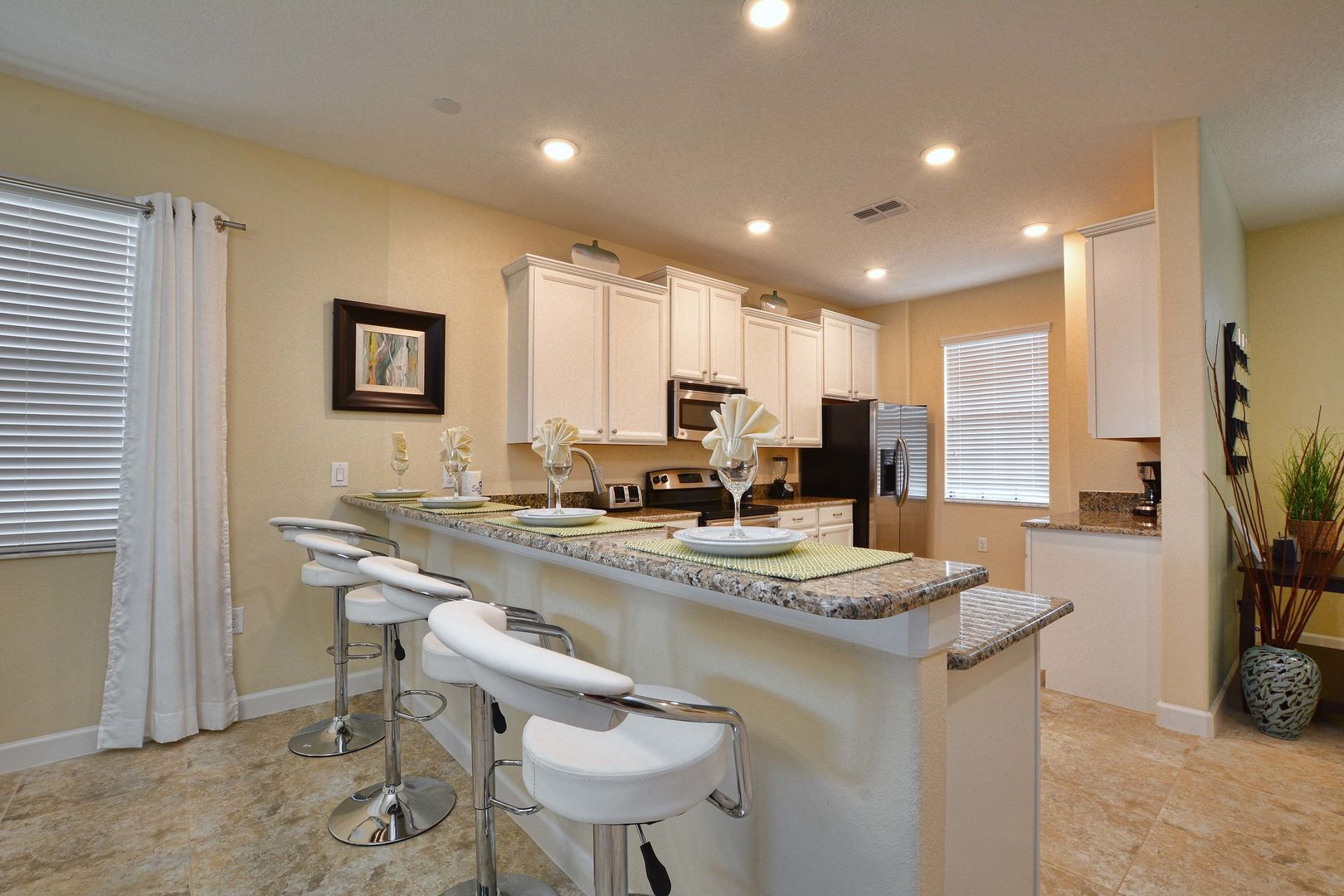 Vacation Homes in Kissimmee
