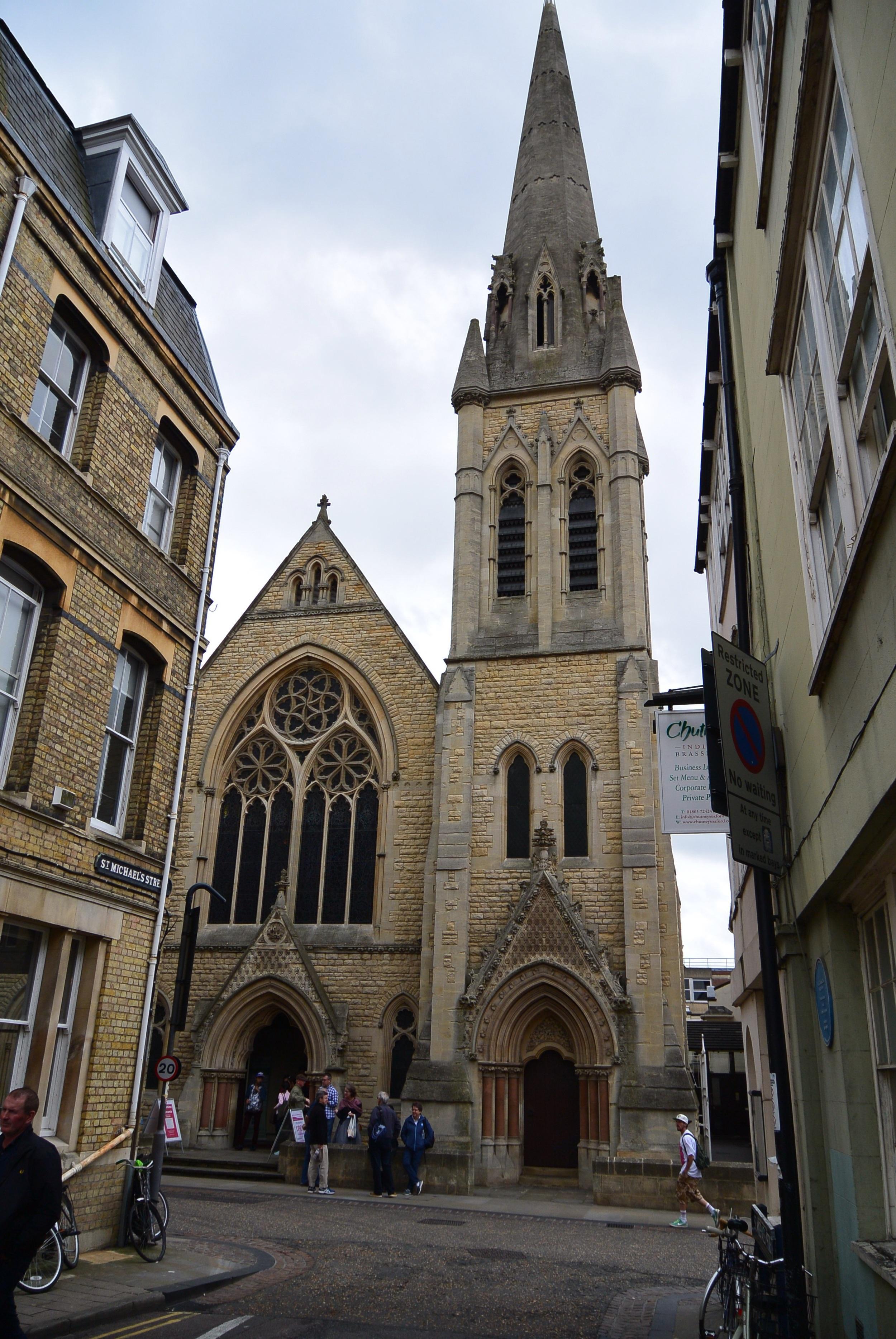 Wesley Memorial Church