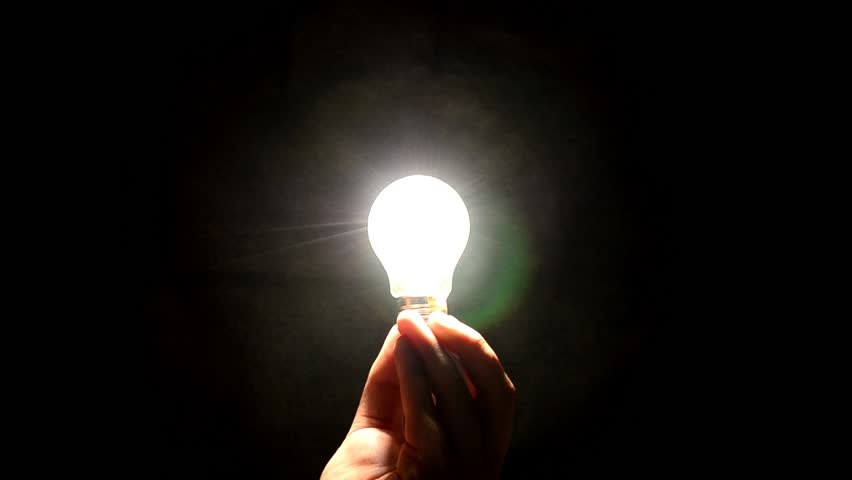 Light bulb in the darkness.jpg