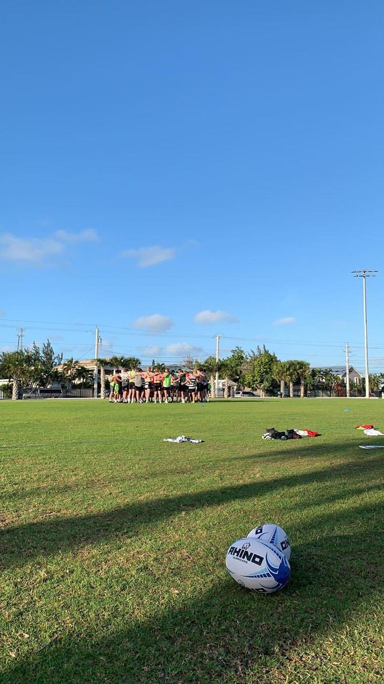 Practice in Key West