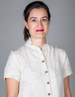 Paula de la Cruz-Fernández, Ph.D., Secretary/Treasurer