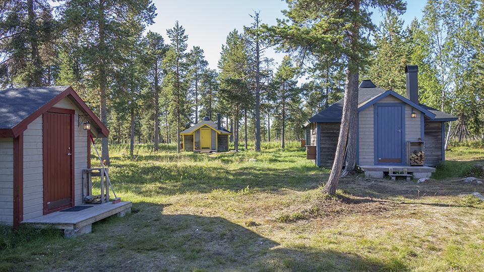Reindeer Lodge, Jukkasjärvi