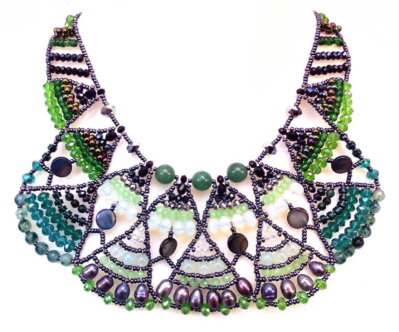 Mermaid Emerald