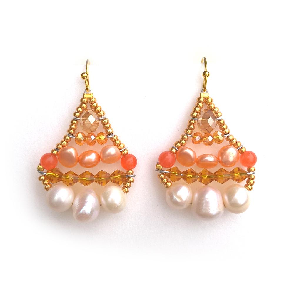 EAR149- Little Mermaid Orange--WP_20170506_12_37_47_Pro.jpg