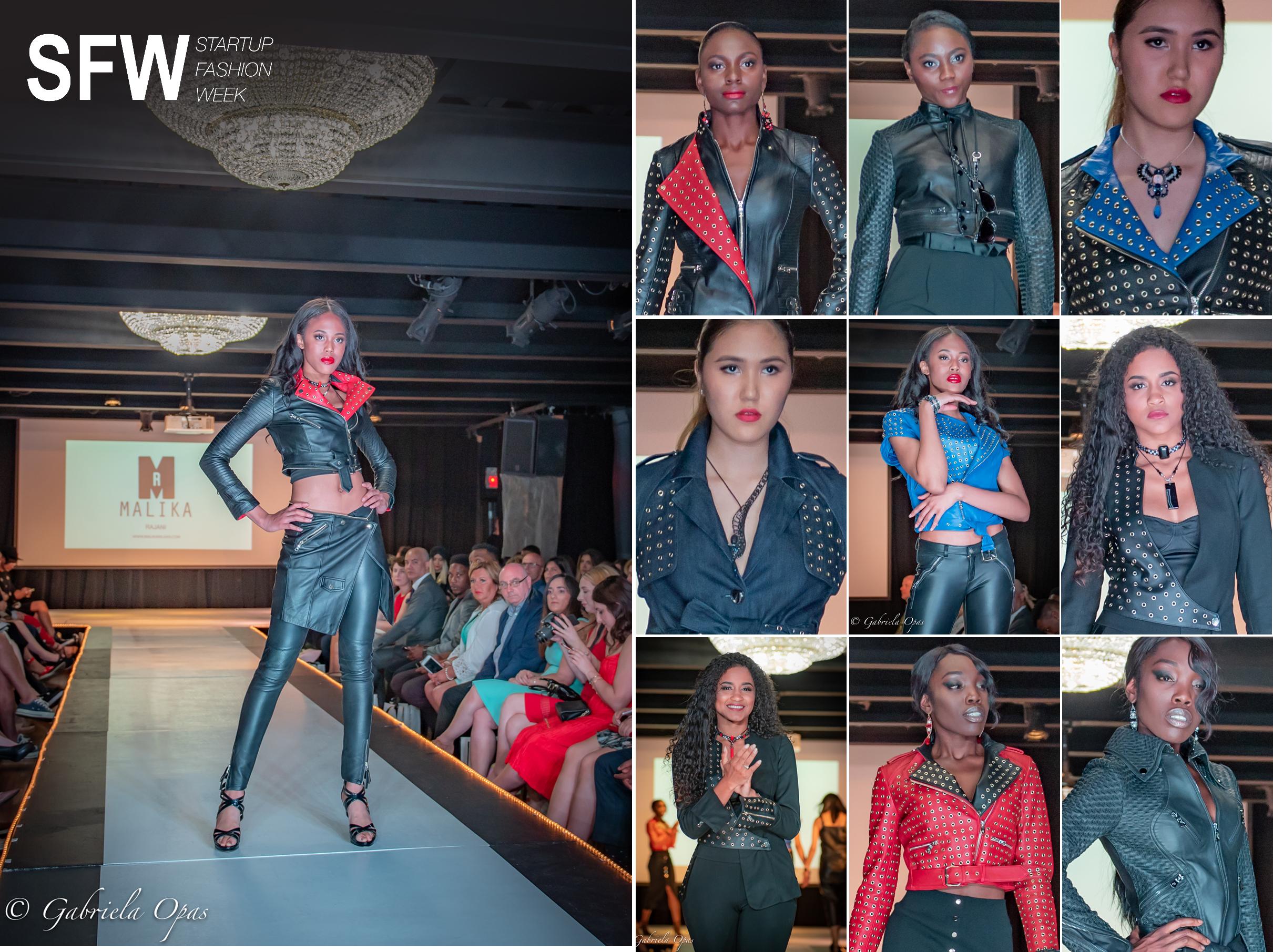 Startup Fashion Week Montreal