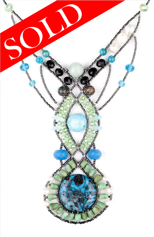 Genetic Chrysocolla Mediterranean necklace design-s.jpg