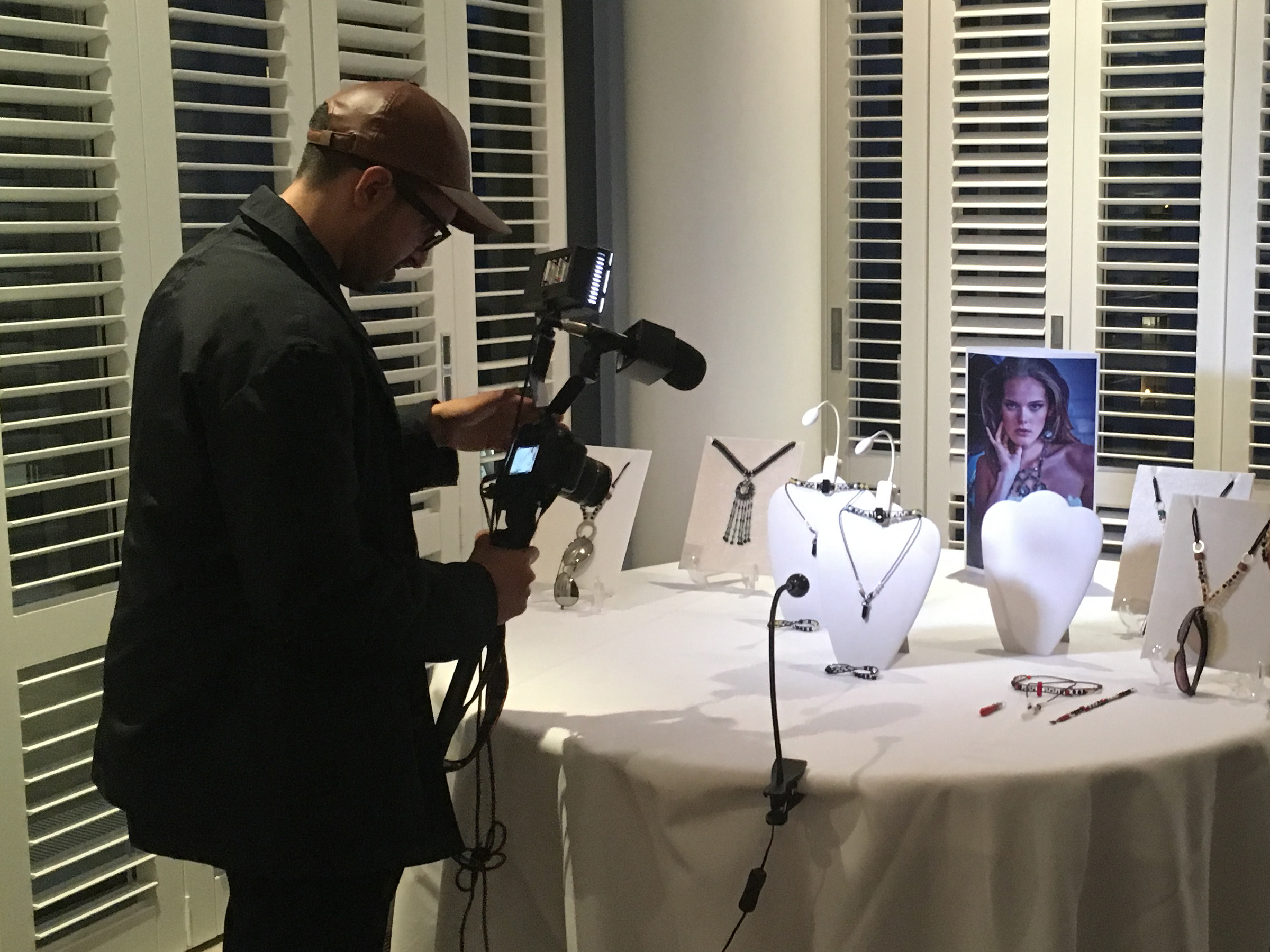 - Our F1 Collection captured the attention of the press at the Musesa exhibit at the Ritz-Carlton Residences Montreal during the Grand Prix Montreal week.