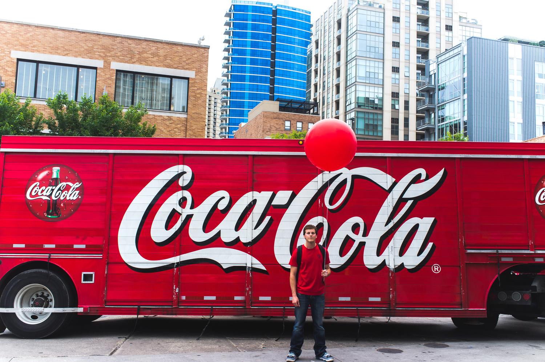Love Life Coca Cola