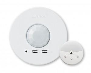 Lutron Sensor Ambient Light Occupancy Vacancy New York