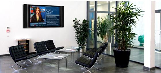 Corporate Digital Signage Lobby Atriums Cafeterias Foyers Manhattan Long Island NY NJ.jpg