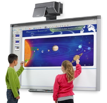School Interactive Whiteboard TVs Displays Projectors Education NY.jpg