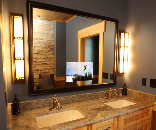 Mirror TV Speciality Televisions Seura Clear View Manhattan Southampton NY