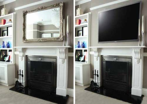Mirror TV Long Island NY NJ CT