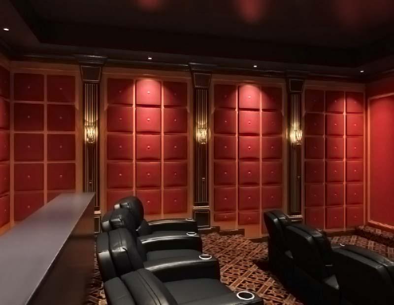 Custom Personalized Home Theater Cinema Lighting Sconce Pathway Lighting Atmosphere Manhattan Southampton NY NJ CT.jpg