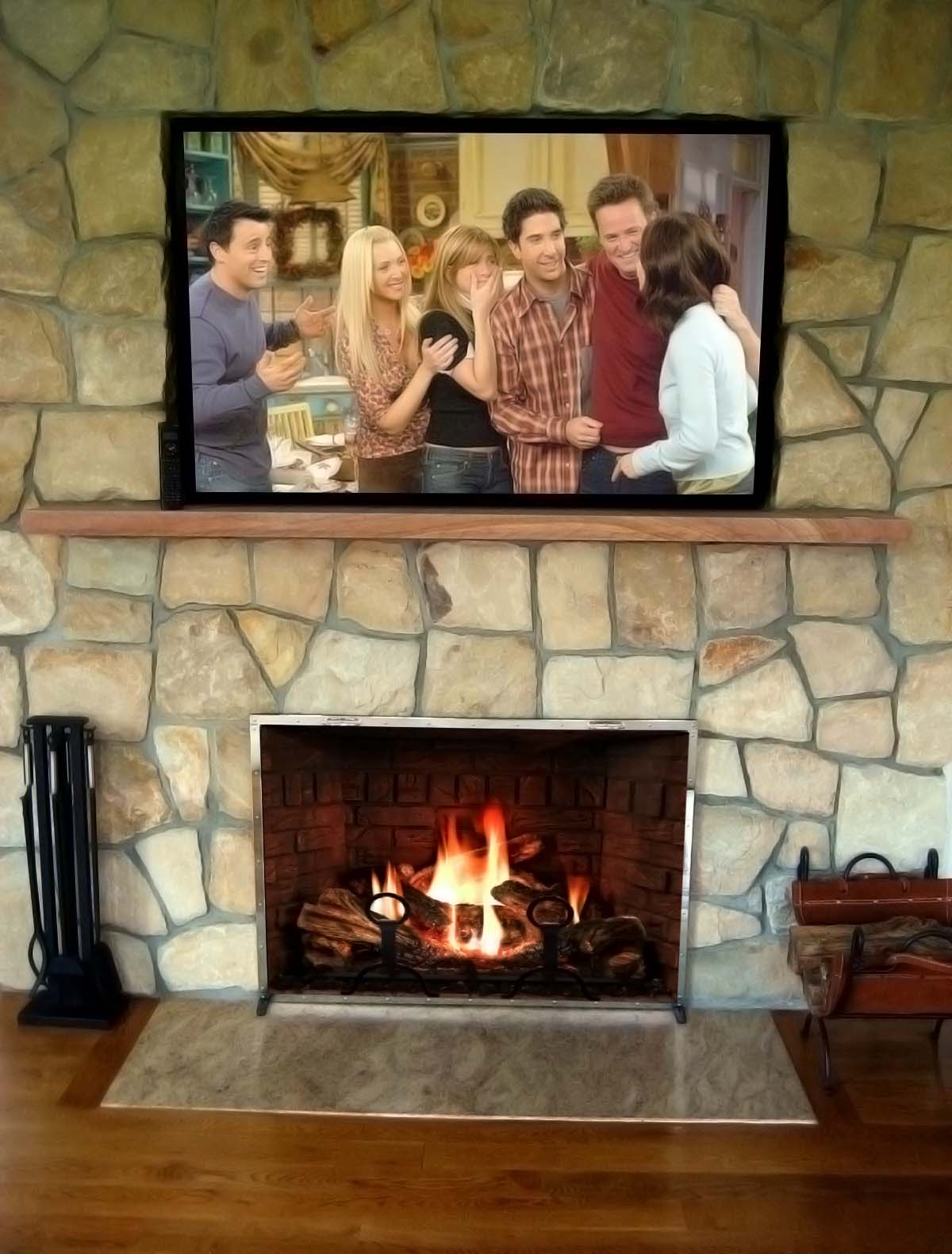 Television Video Fire Place NY NJ CT.jpg