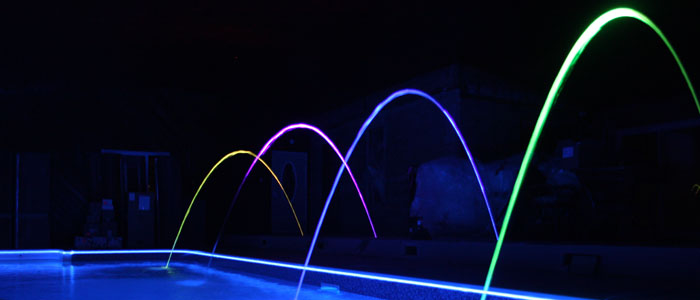 light bender laminars water streams jest led lights illumination pools decks walkways illumination color changing new york hamptons easthampton.jpg