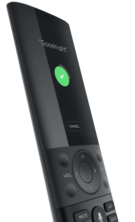 voice activation good night savant remote hte trust the experts.png