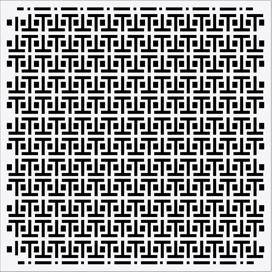 T Pattern