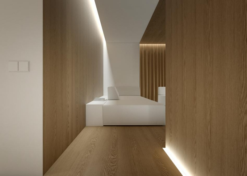 LUMARIS (LINEAR LIGHTING)
