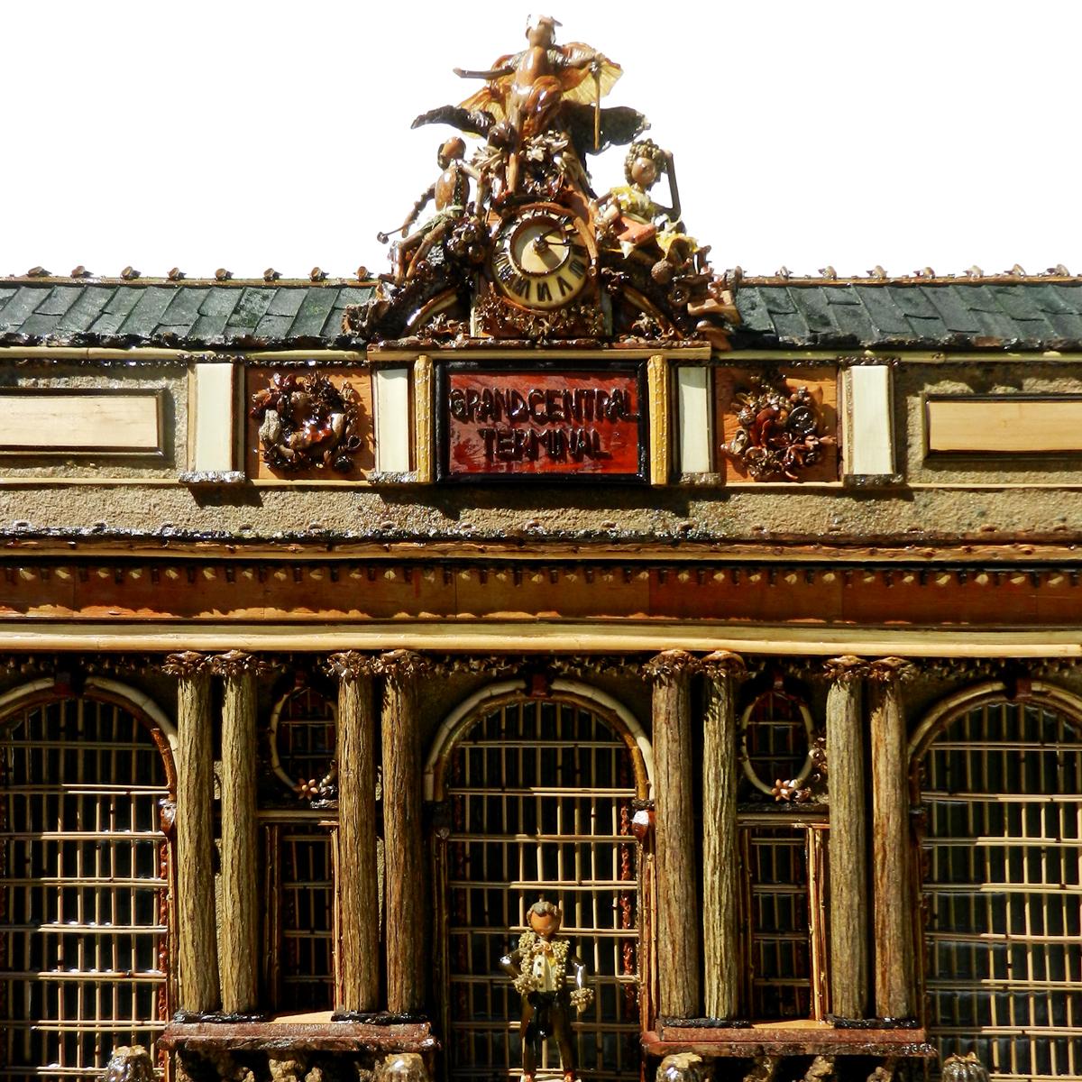 Railroad Gallery