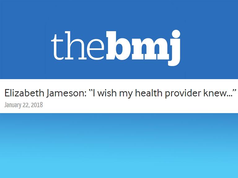 British Medical Journal; January 2018