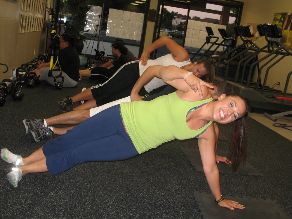 Personal Trainer in Hercules CA, Weight Loss Physical Fitness Training in Hercules CA,