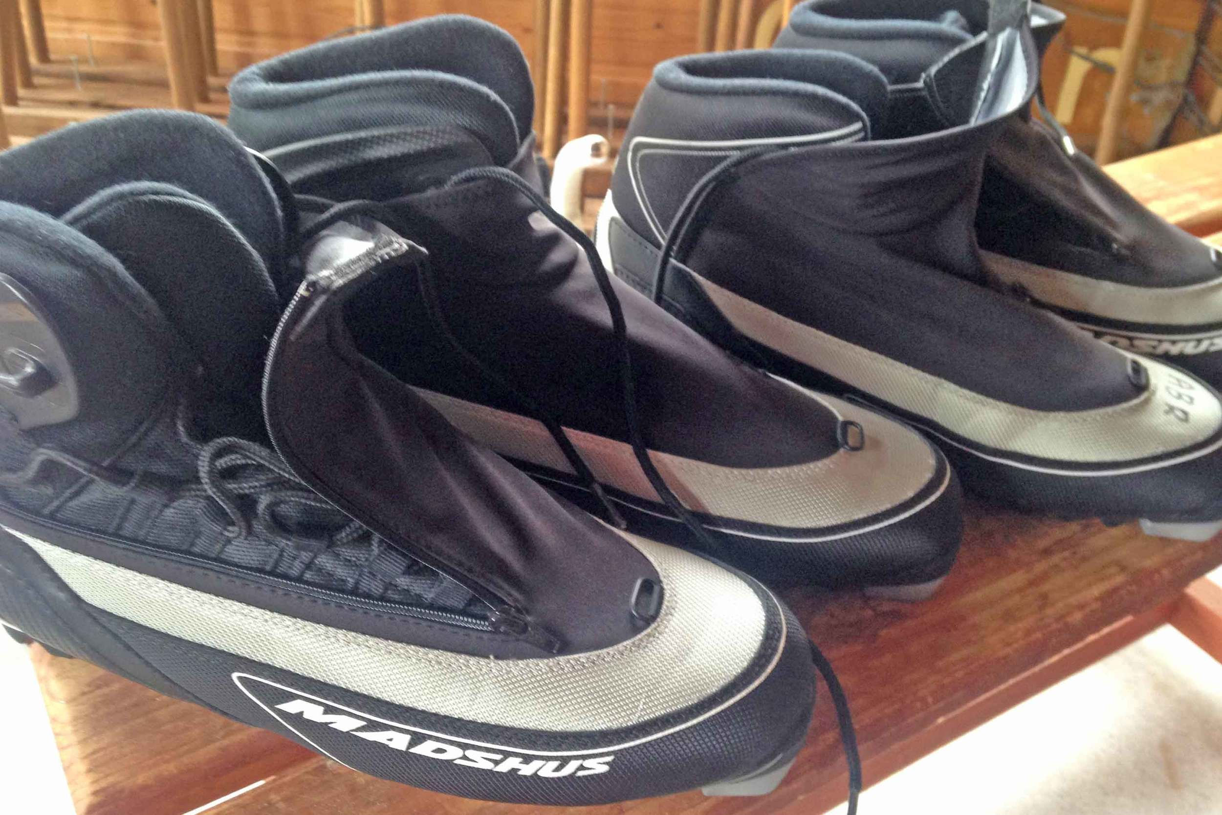 Madschus Nordic Boots