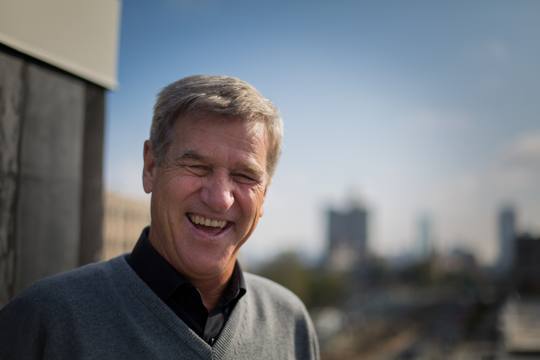 Boston Bruins legend Bobby Orr