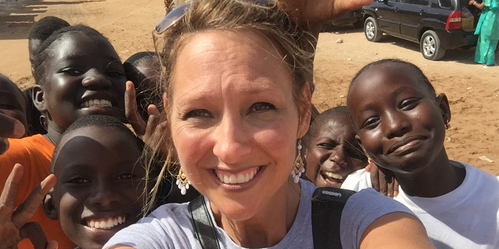 Senegal Mission Trip 2016