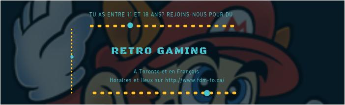 Français du Monde à Toronto soutient un projet innovant en développement à Toronto.