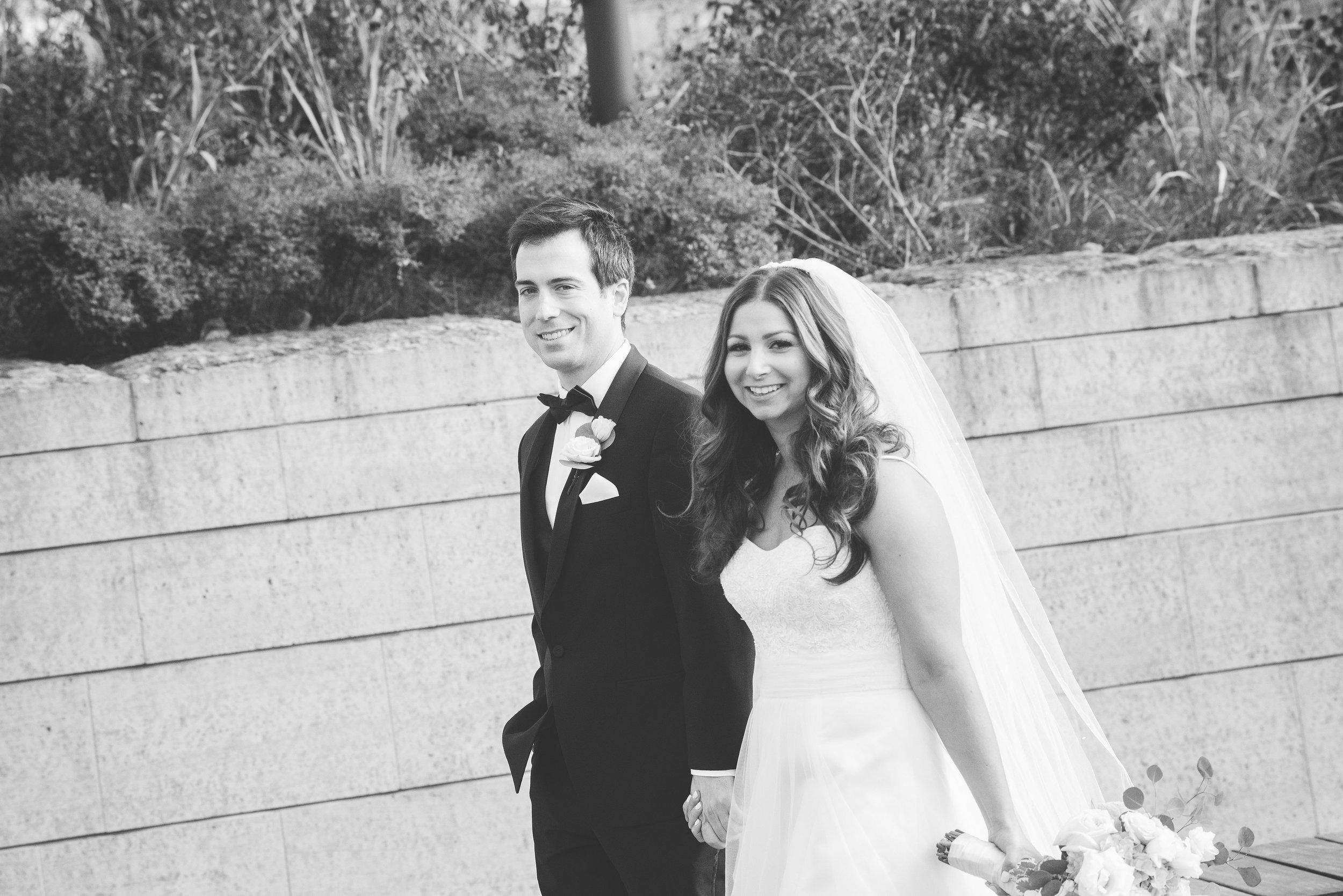 Photo by  Gerber + Scarpelli Weddings