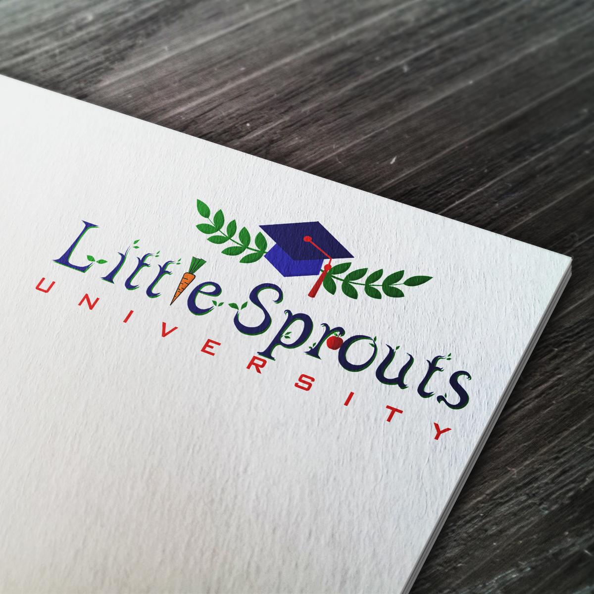 Little Sprouts University