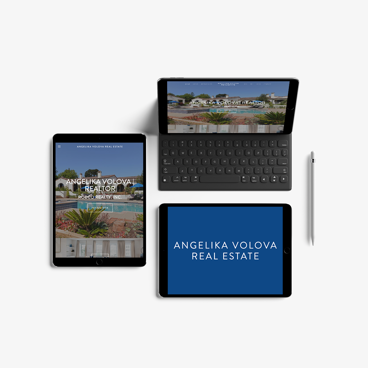 Angelika Volova Real Estate