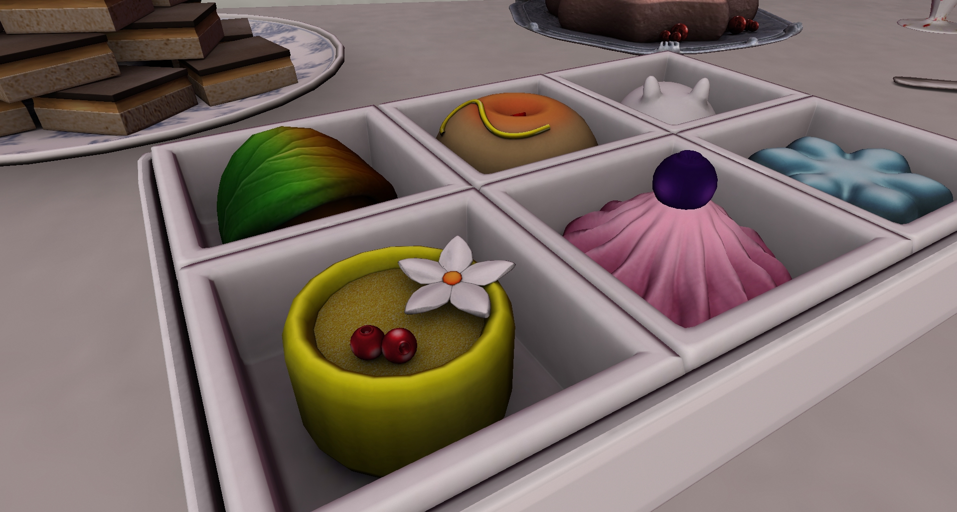 Patisserie Counter cakes - Jan 2019_001.jpg