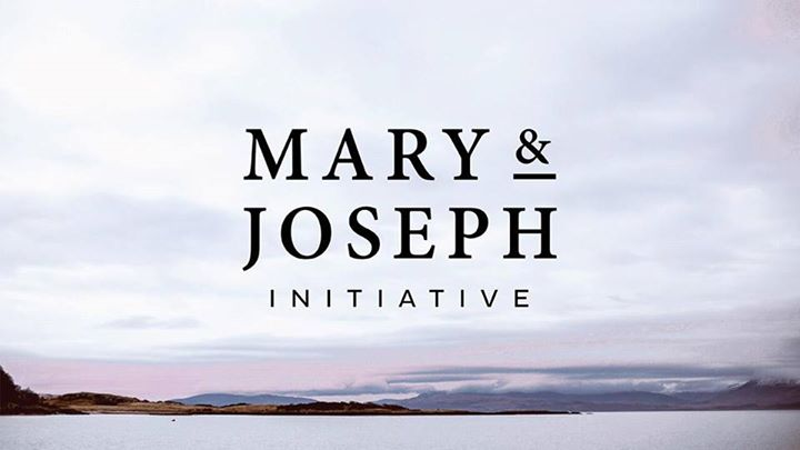 Mary and Joseph Initiative is our attempt to welcome as many kids into the House of God.