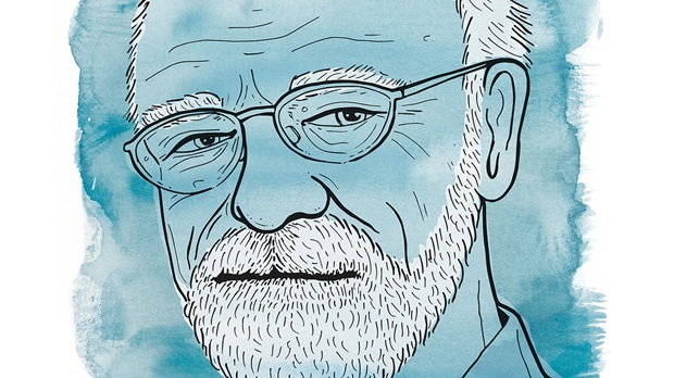 Eugene Peterson's Interview