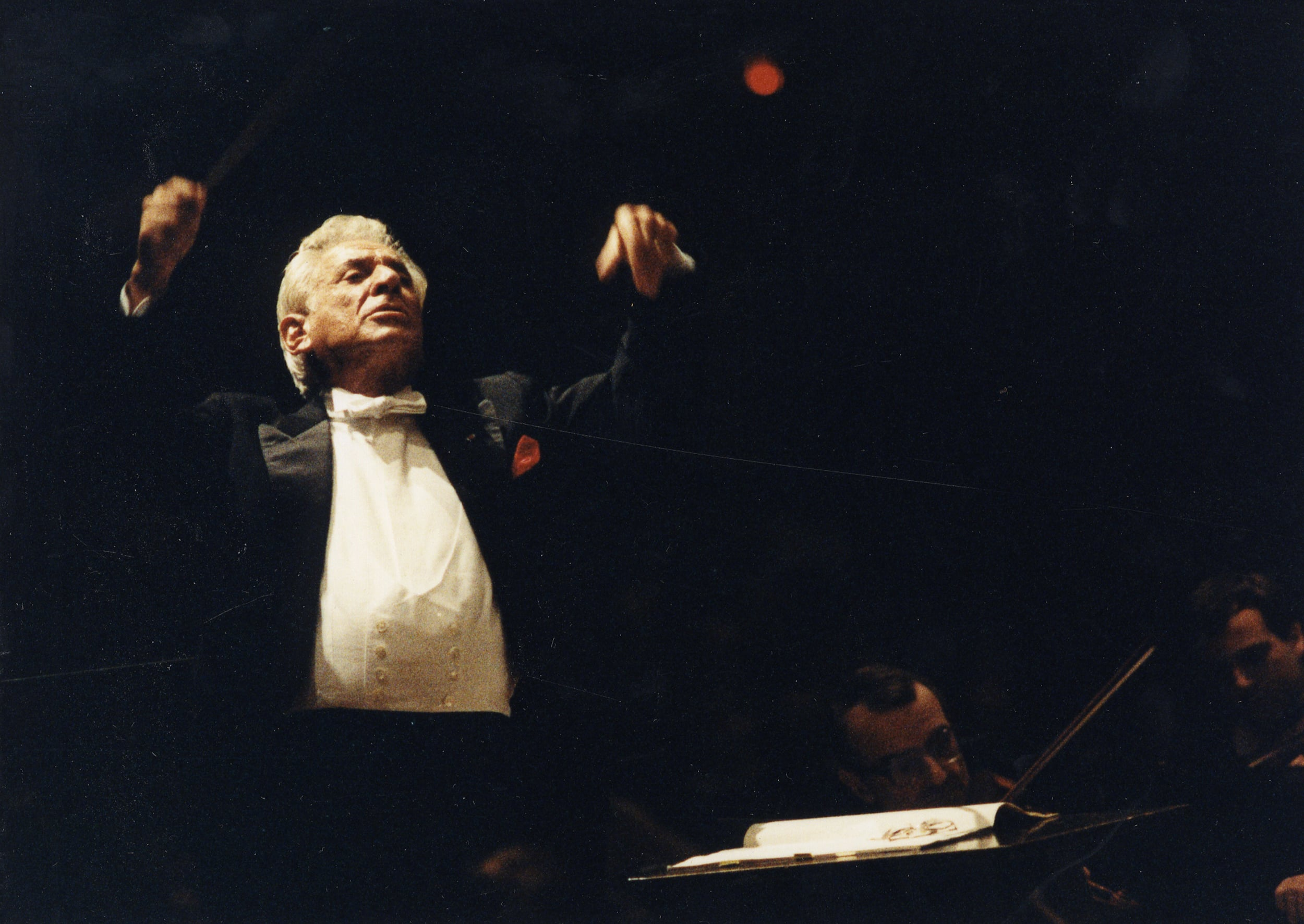 "When asked what the most difficult instrument in the orchestra is, Leonard Bernstein responded:   ""The second fiddle. I can get plenty of first violinists, but to find someone who can     play     the second fiddle with enthusiasm – that's a problem; and if we have no second fiddle, we have no harmony."""