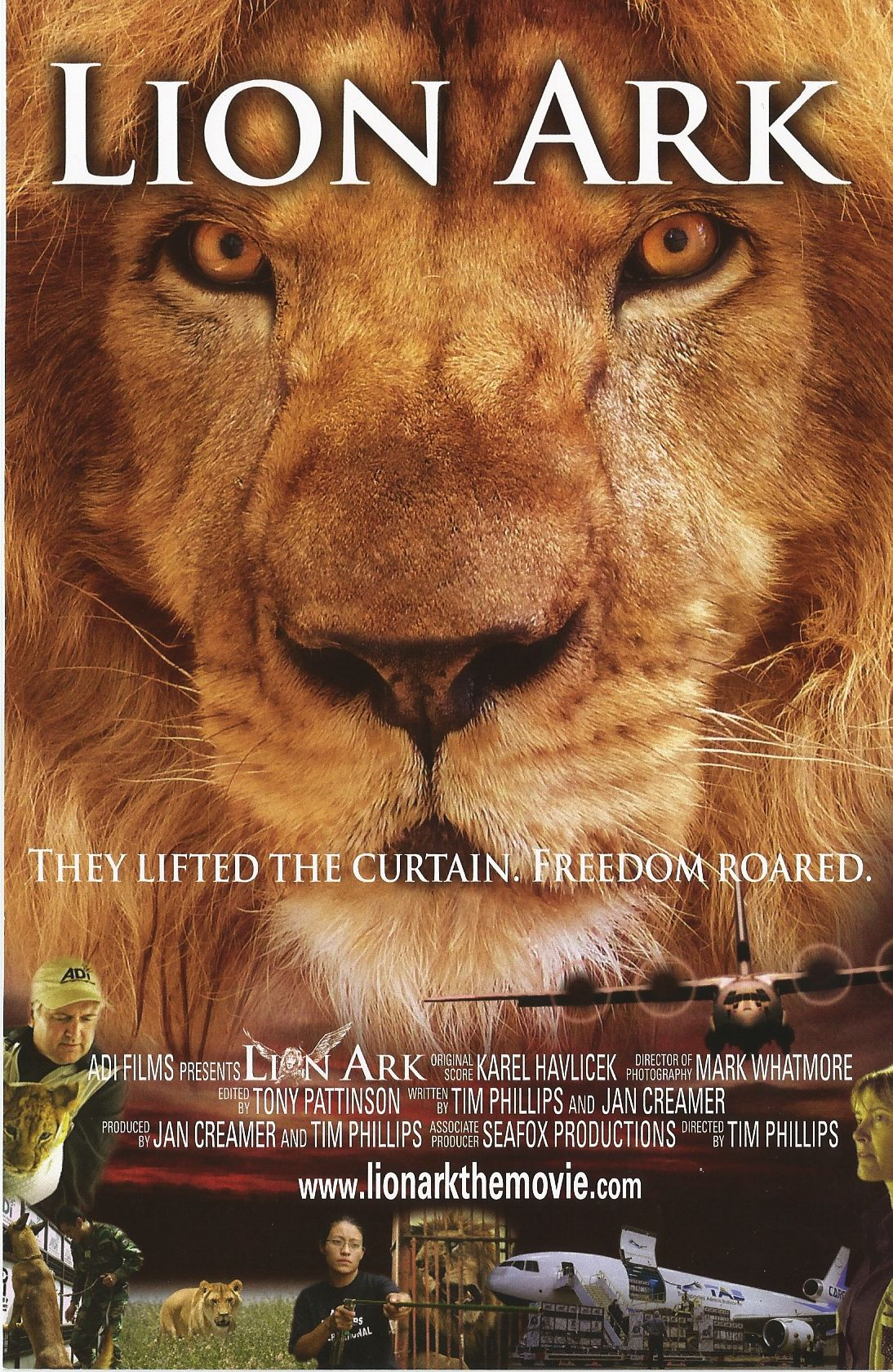 lionarkthemovie.com