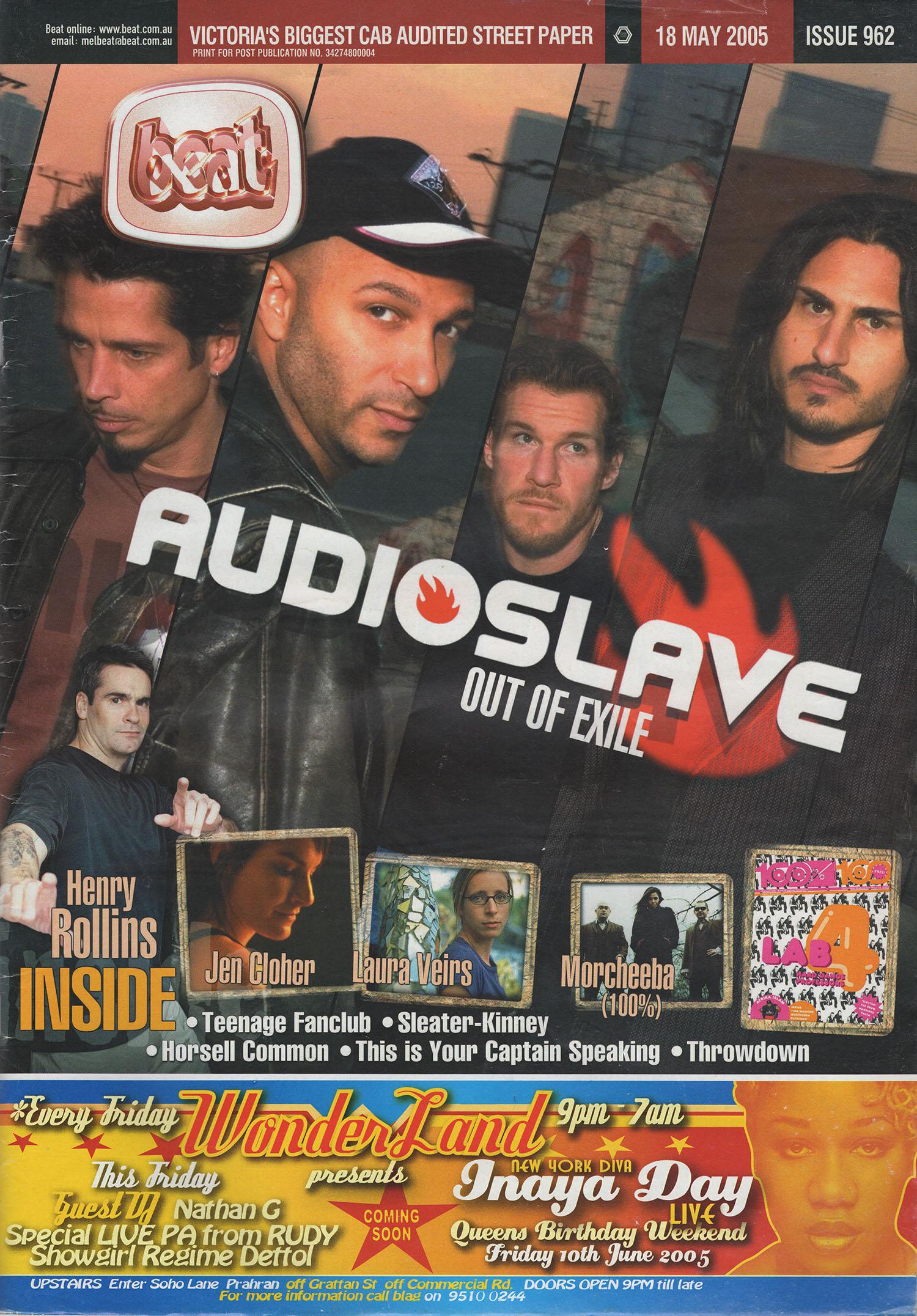 Beat Magazine