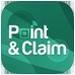 pointAndClaim App