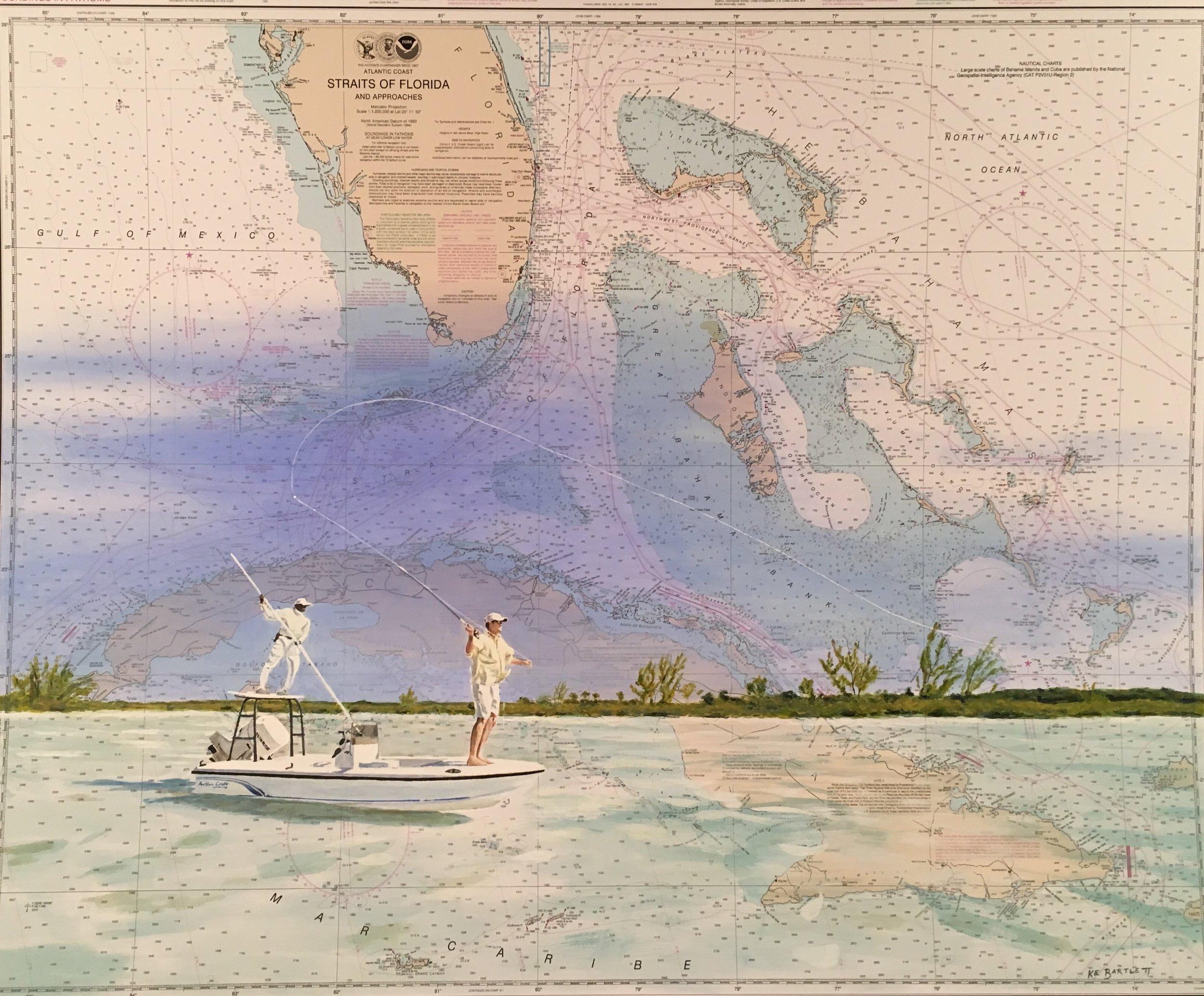 Florida Flyfishing