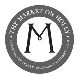 Market on Holly