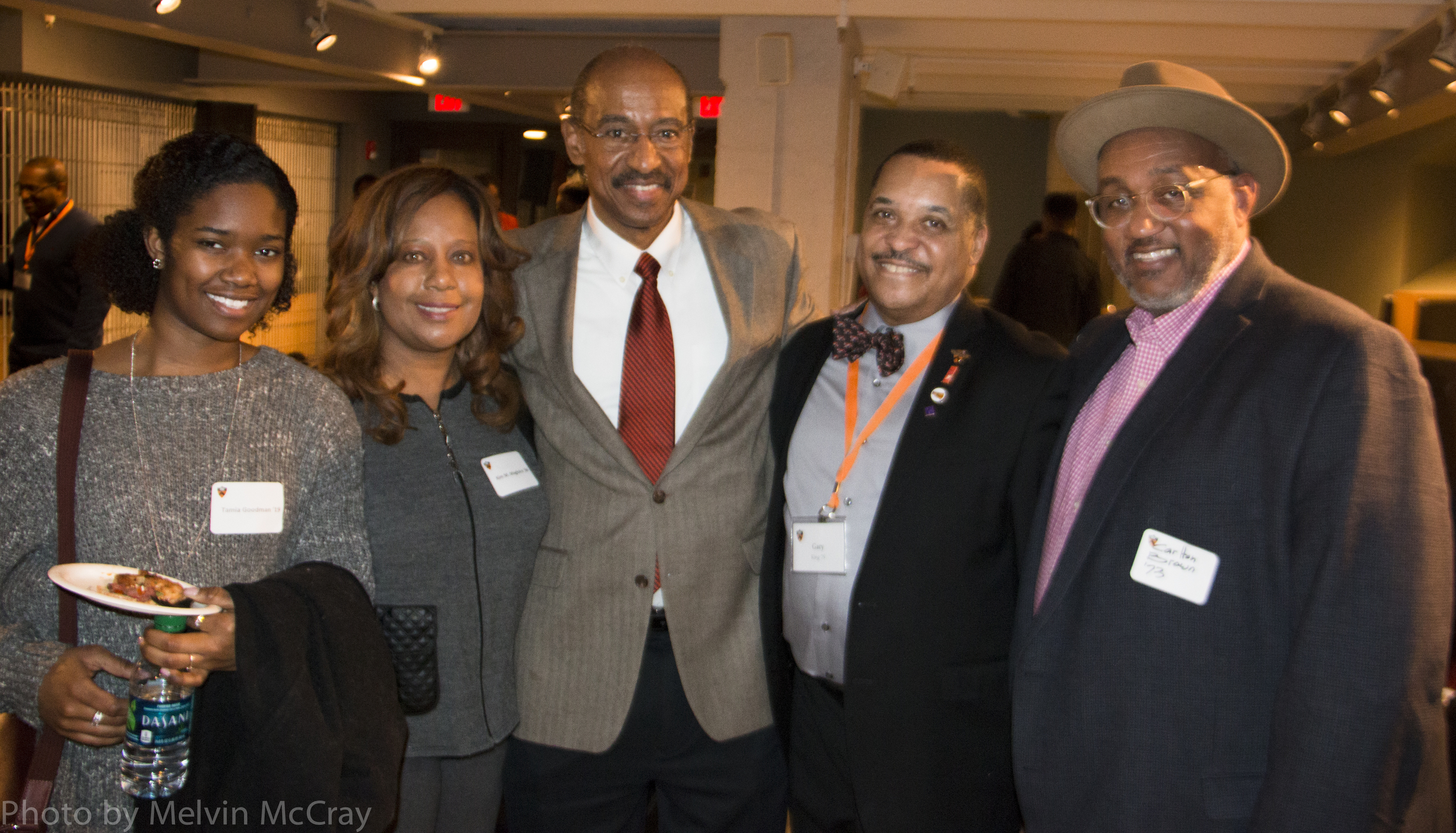 Princeton Alumni and undergraduates meet 3 photo by Melvin McCay-7665.jpg