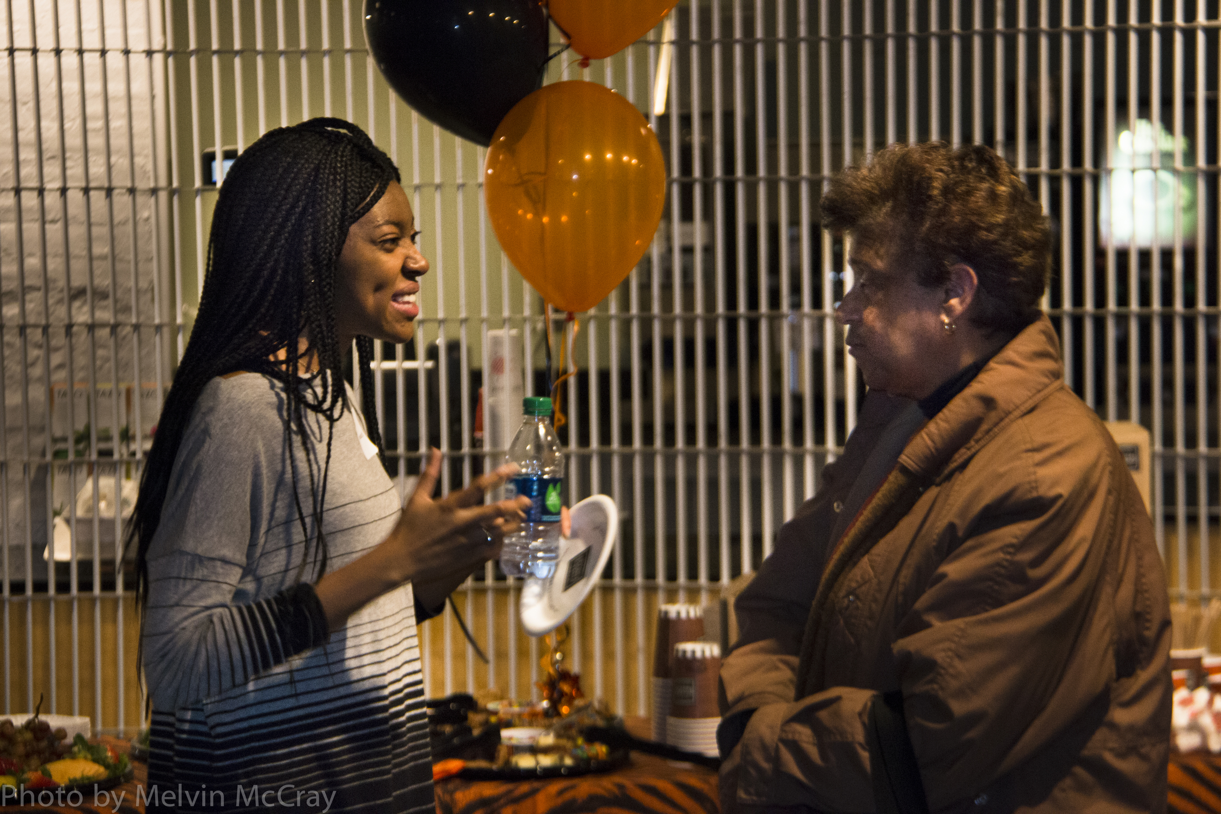 Princeton Alumni and undergraduates meet 3 photo by Melvin McCay-7675.jpg