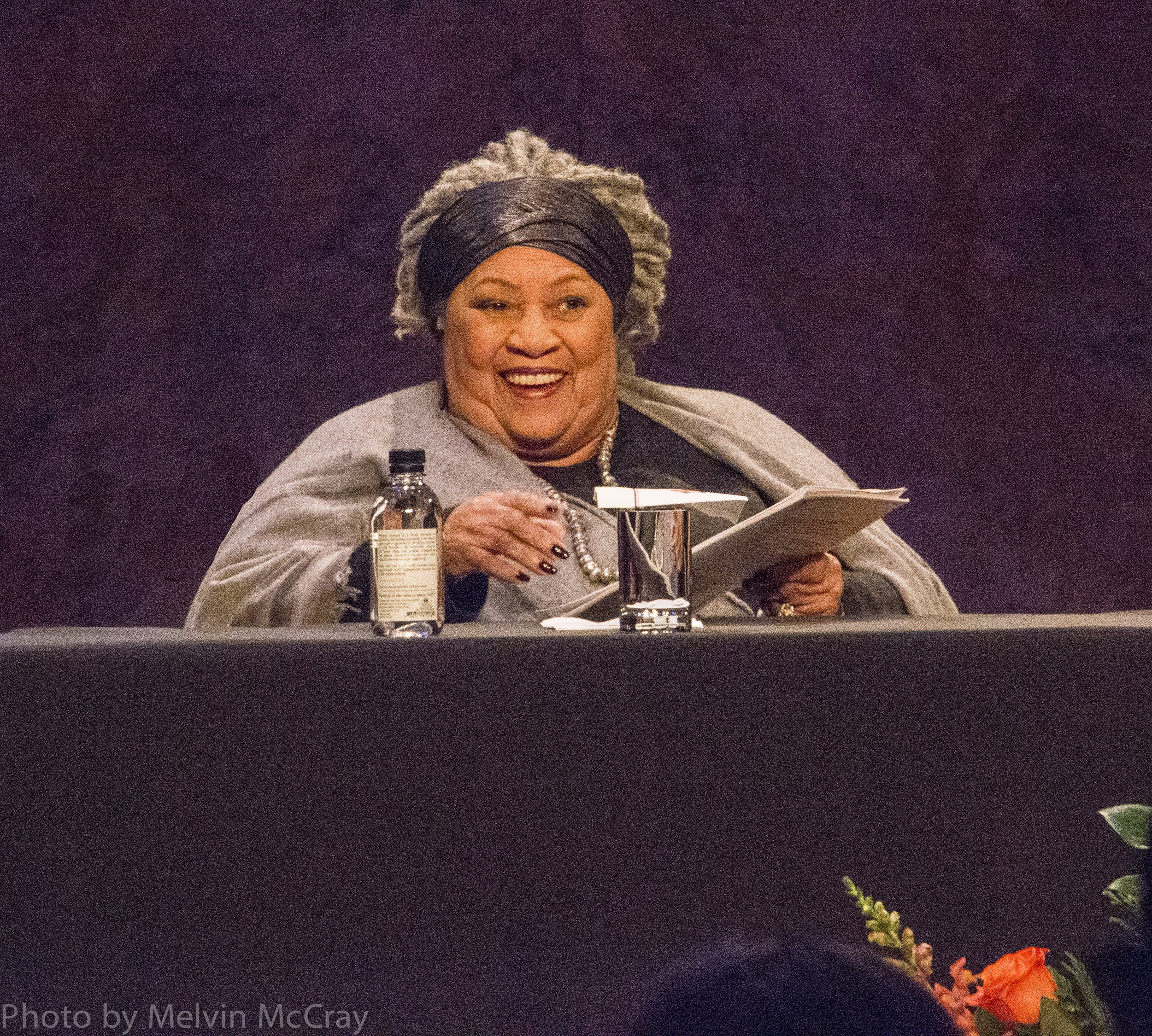 Toni Morrison Keynote 2 photo by Melvin McCray.jpg
